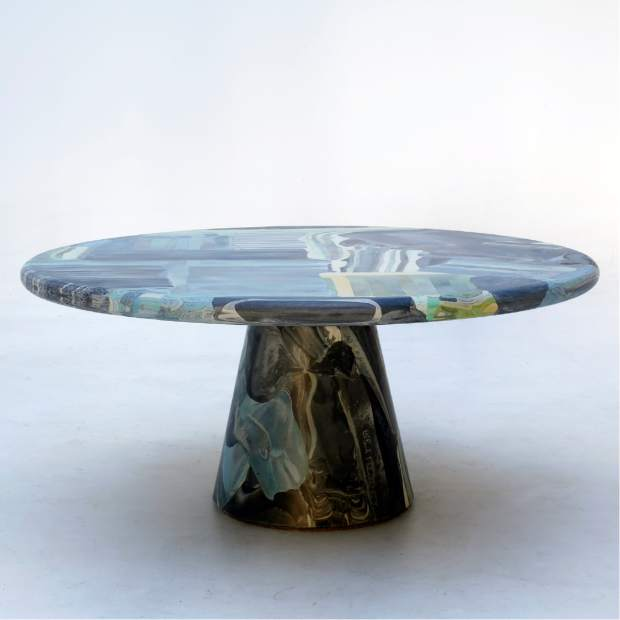 Home Style Companies Incorporate Recycled Materials Into New Furniture Designs