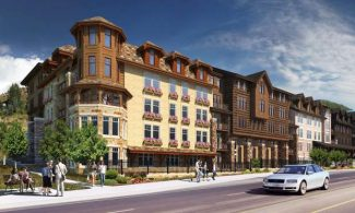 Vail site of proposed Marriott Residence Inn is now for sale
