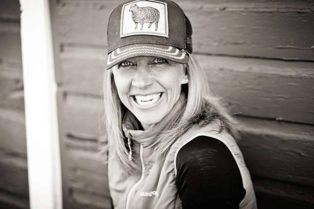 Elizabeth Howe is the director of operations at Vail Mountain. Her talk at TEDxVail will focus on women taking on traditionally male roles in the workforce.