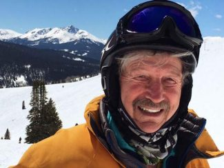 Happy Birthday to Max, the most wonderful man on the Mountain! You're the best.