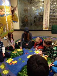 Vail Public Library is looking for teen volunteers (from grades 7-12) to be Reading Buddies. This fun program, pairing teens with younger students for a shared hour of reading is a great way to give back to the community and earn some service hours. It is also fun and helps forge lasting friendships. The winter session begins Monday, Jan. 23, from 4:30 – 5:30 p.m. Please call Cricket at 970-479-2179 to register and for more information.