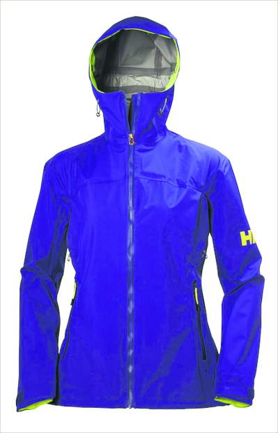 Helly Hansen, Vanir Reisen Jacket, women's, $300.