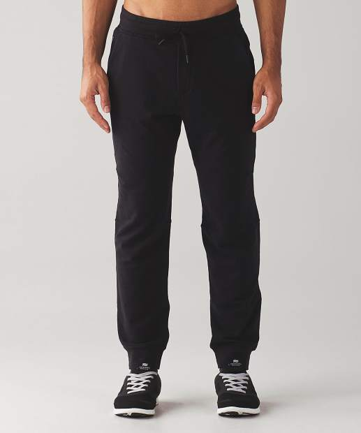 Lululemon City Sweat Jogger, $108.