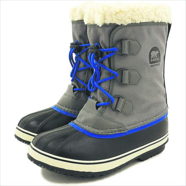 Sorel Yoot Pac, boys', $75.