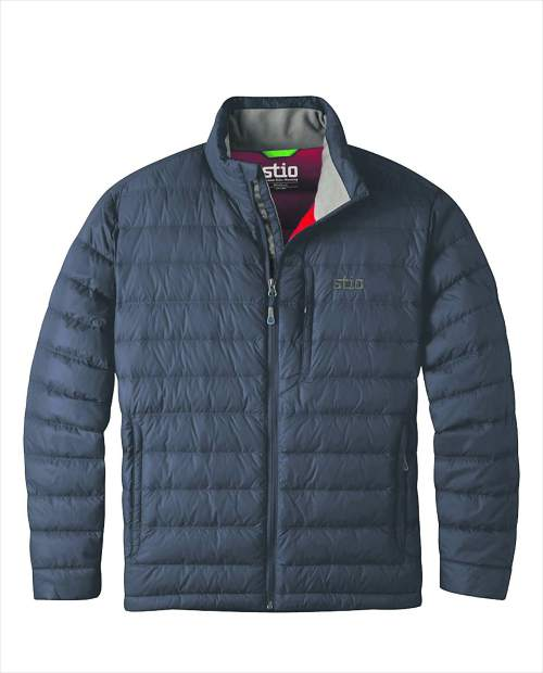 Stio Hometown Down Jacket, men's, $157.50.