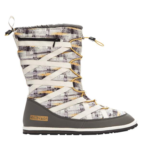 Barr Photography   Special to the Weekly Pakems Cortina Brickell Boot, women's, $65.