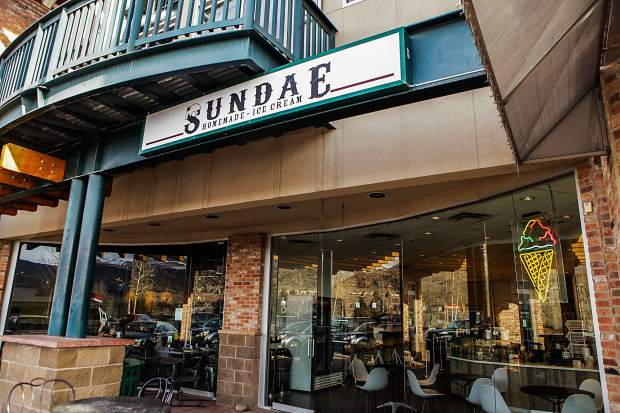 Sundae S In Vail And Edwards Serve Up Fresh Homemade Sweetness Vaildaily