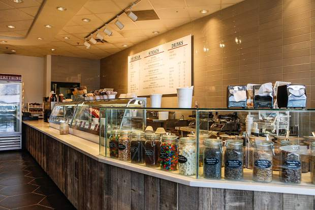 Sundae S In Vail And Edwards Serve