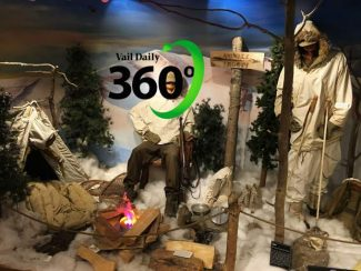 Vail 360 Video: Colorado Ski & Snowboard Museum and Hall of Fame