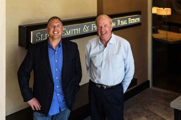 Vail Valley's biggest real estate firm acquires Aspen firm Palladium Properties
