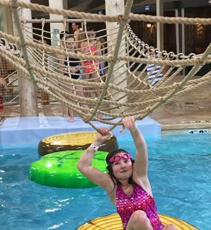 Travel Great Wolf Lodge Packs Best Of A Water Park Into