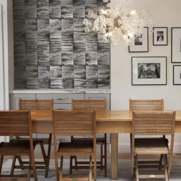 Home&Style: Water-themed decor brings dimension and movement to ...