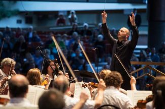 Meet the Orchestra! adds family flair to Bravo! Vail summer programming