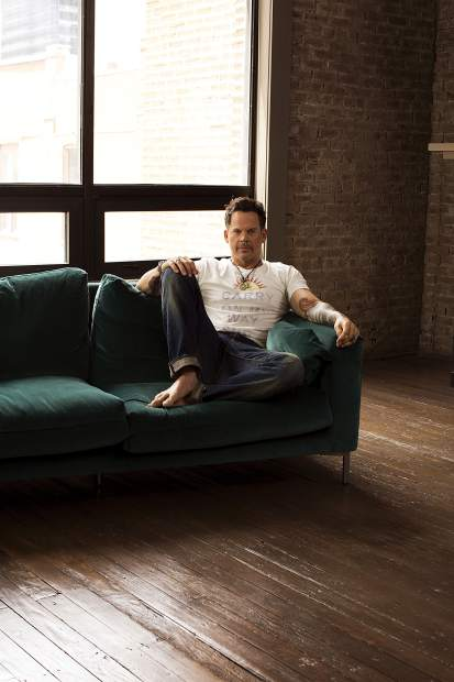 Gary Allan, a country artist who has recorded a slew of top 10 singles, will be the headliner for Saturday night's concert on July 15.