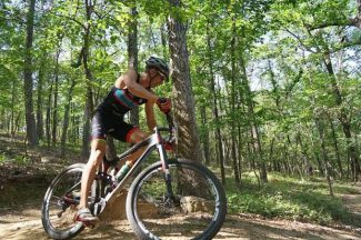 Middaugh comes home to Xterra Beaver Creek