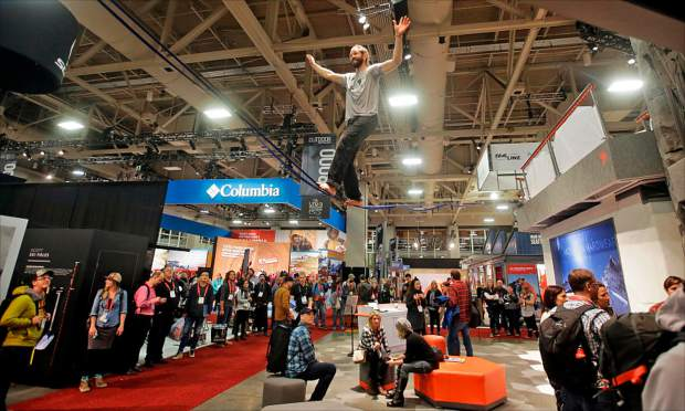 Spurning Utah, Outdoor Retailer likely will go to Denver in 2018