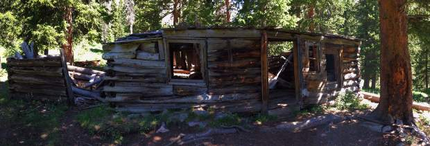 Cabin Fever Vail Valley Family Needs Help Restoring A