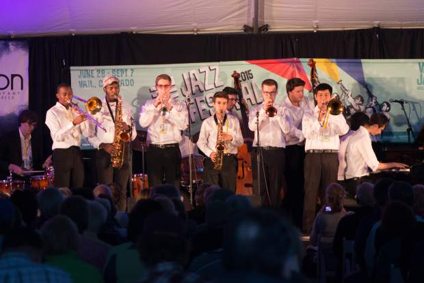 The Vail Jazz Party includes a jam-packed lineup from Thursday, Aug. 31, through Monday, Sept. 4, with more than 35 headliners. The Vail Jazz All-Stars, 12 world-class students who have been learning from the professional musicians, will perform in addition to the best in jazz.