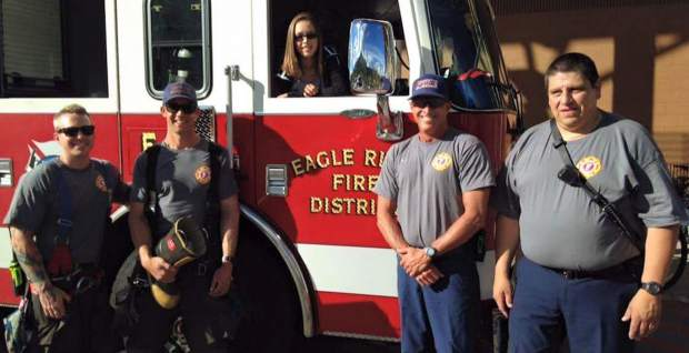 Fill the Boot raises $9377 to fight muscular dystrophy