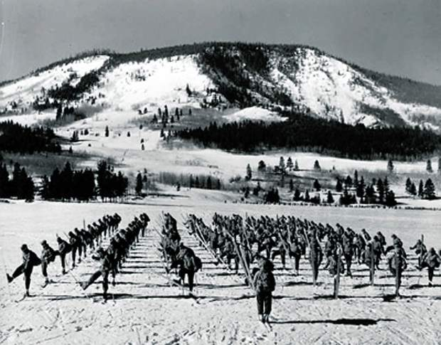The 10th Mountain Division, 38th Regimental Combat Team, 99th Infantry Battalion, and soldiers from Fort Carson were trained at Camp Hale from 1942 to 1965. Sen. Michael Bennet is planning to reintroduce a piece of wilderness preservation legislation that includes the addition of Camp Hale for consideration as the country's first-ever National Historic Landscape.