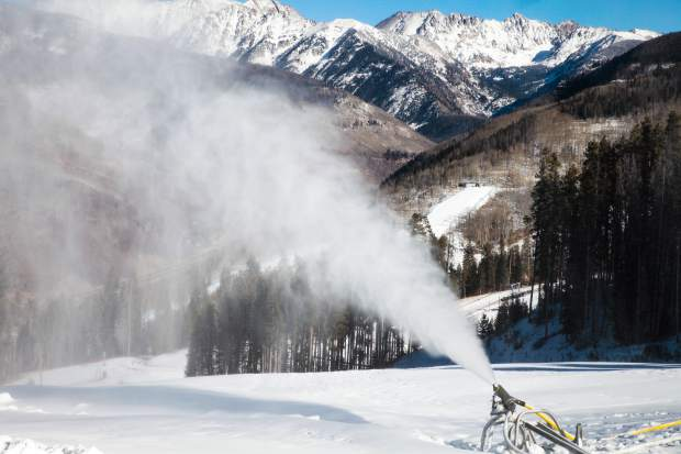 Keystone Opening Day 2020.Vail Resorts Promises New More Certain Opening Dates For