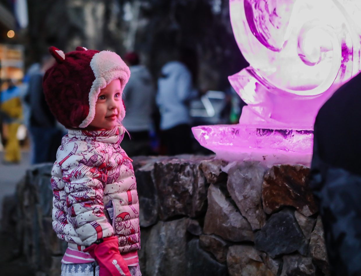 Vail Holidays features lots of activities to keep kids entertained.