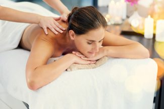 Regular massage therapy has long-term benefits