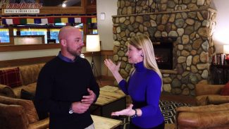 Off the Hill: The Evergreen Lodge offers value, comfort and an updated look (video)