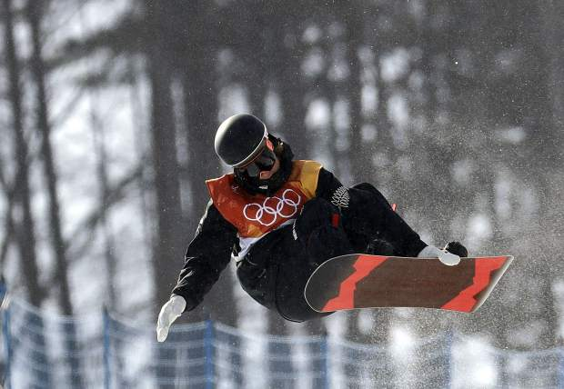 Rakai Tait, Minturn, represented his father's country of New Zealand during the Olympics. He also represented Minturn by riding a Weston snowboard, and soared high above the halfpipe in semi-finals with a 5.3-meter air that olympic.org.nz said was