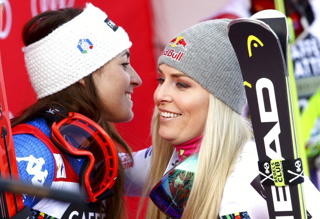 photo -Sweden Alpine Skiing World Cup