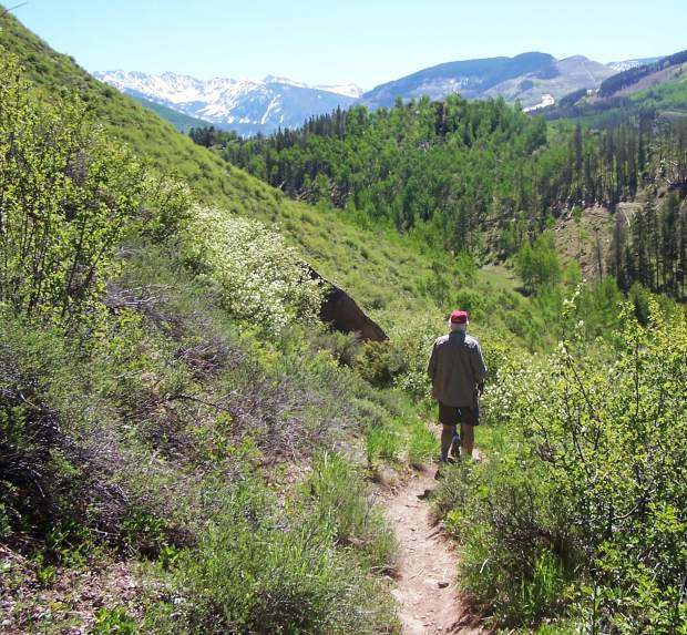 Trust Our Land: Colorado Lottery Funds Great Outdoors