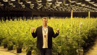 Colorado's marijuana industry opened to outside investors