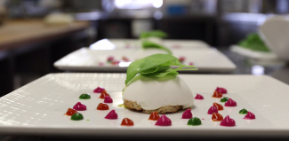 EAT: From ranch house to restaurant, Mirabelle continues to please the palate (video)