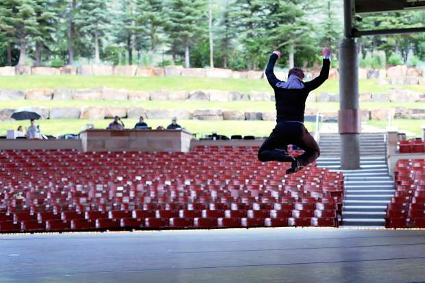 The Vail Dance Festival brings together dancers of different genres for first-ever collaborations.