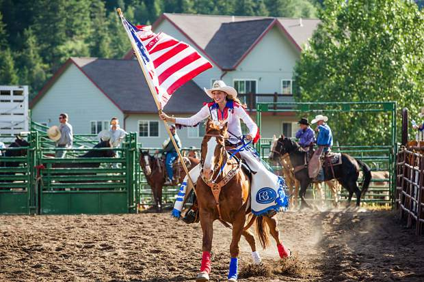 The Beaver Creek Rodeo Series returns to Avon on Thursdays starting June 21.