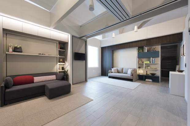 Making room Homes with flexible floor plans adapt and change with – Making Floor Plans
