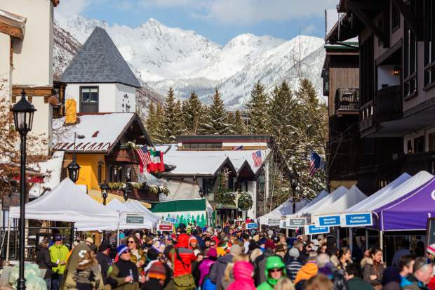 Forbes, USA Today and The Tavel Channel have all rated the Taste of Vail among the best spring food and wine festivals in the country. Taste of Vail showcases more than 30 local chefs alongside owners and winemakers of nearly 50 wineries from around the world.