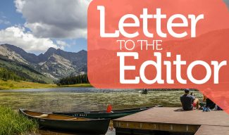 Letter: Road work in Edwards is unbearable