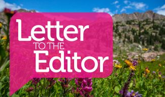Letter: Larissa Read for Holy Cross Energy board