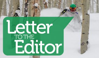 Letter: The  Land Trust on Berlaimont and East Vail