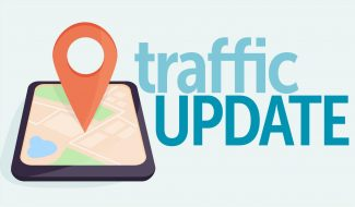 Vail Daily traffic update