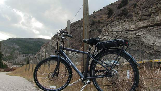 Town of vail adjusts e bike regs to align with colorado s for Colorado motorized bicycle laws