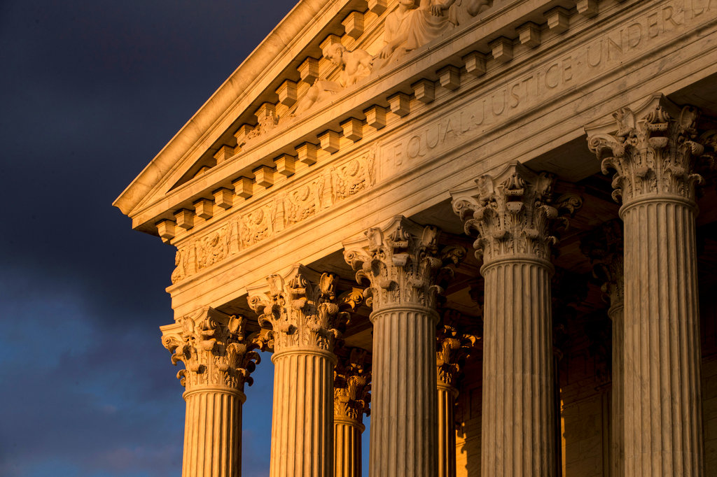 photo -Supreme Court LGBT Issues