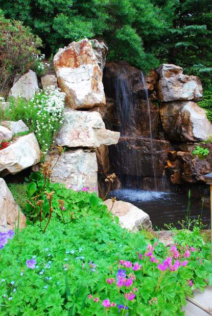 The Betty Ford Alpine Gardens Offer Many Activities For Free, With Small  Suggested Donations.