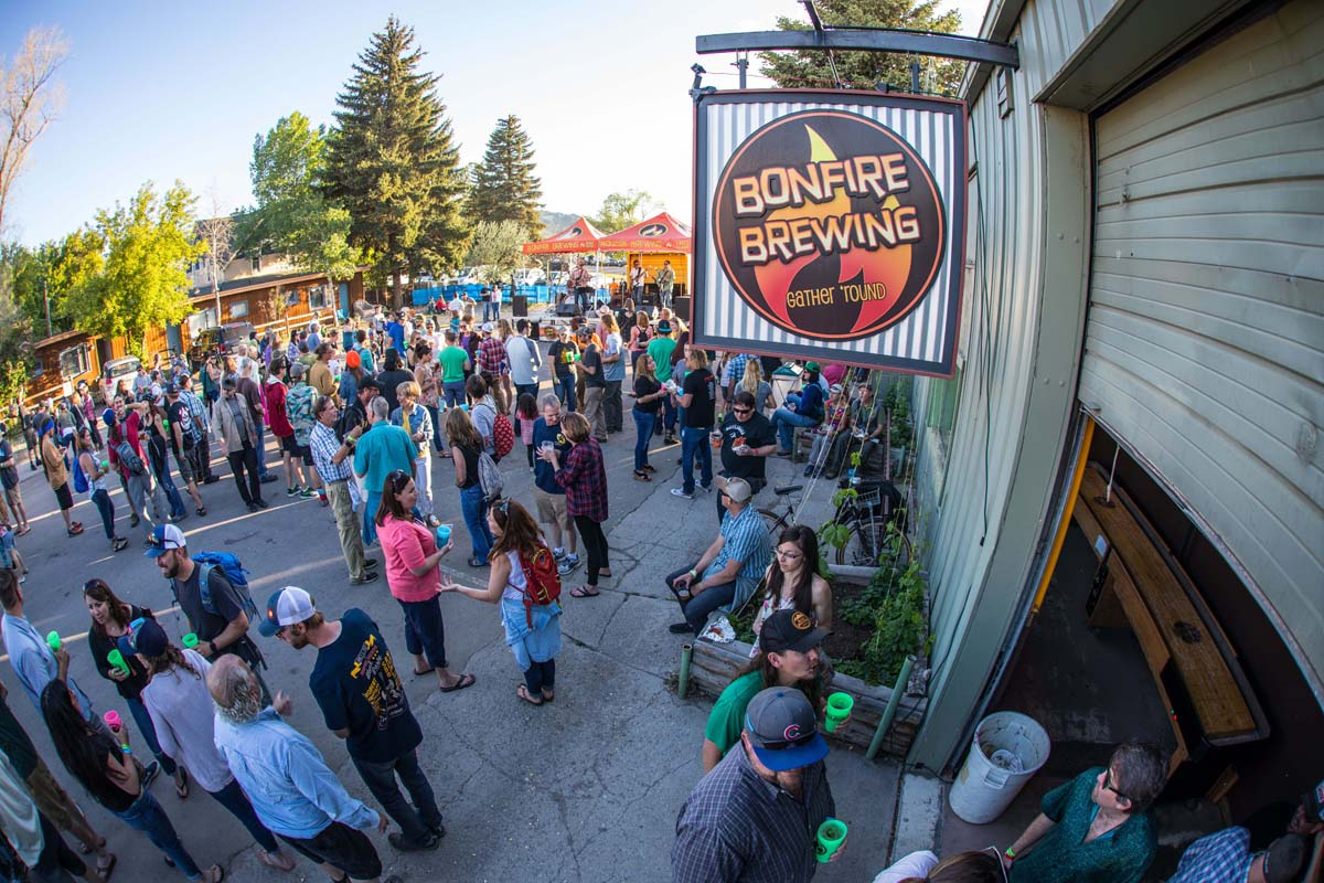 10 new things to check out at Bonfire Block Party this year