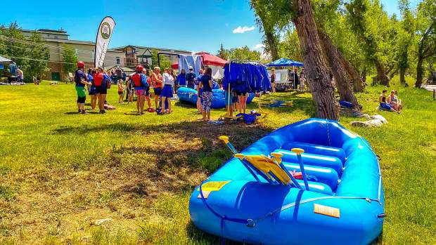 There's lots to celebrate at Eagle's River Jam on Sunday