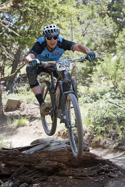 mountain games lopes outlasts risk factor vaildaily com