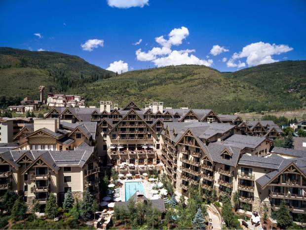 Vail Staycation Local Deals At Hotels Spas More Vaildaily Com