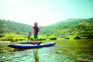 School's Out, Camp's In: Vail Valley camps for everyone