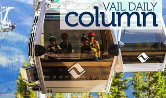 Vail Chamber and Business Association: Let's remember we're all in this together
